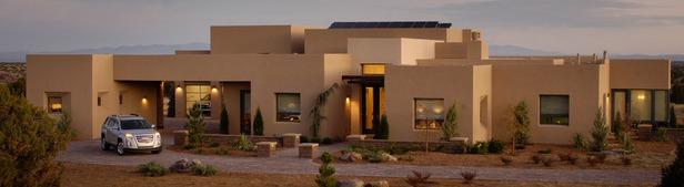HGTV Dream Home 2010, Sandia Park, NM
